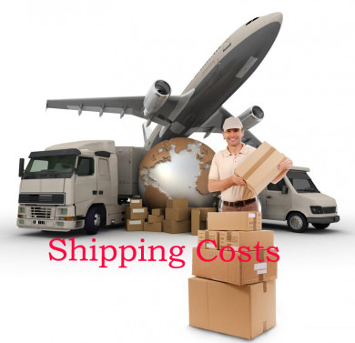 Please pay $25 for shipping cost