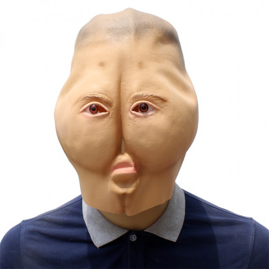 Butt Head masks Adult Halloween masquerade party cosplay prop Prank Joking