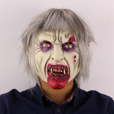 Halloween Masks Vampire zombie Cosplay Party Masks