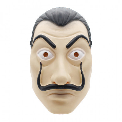 Salvador Dalí Masks halloween masks for Funny