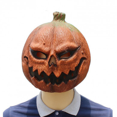 Pumpkin Masks for Halloween Masks