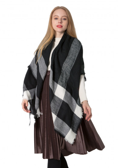 Fall Winter Scarves Women