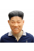 Kim Jong Un Masks for Party Costume Latex Funny Face