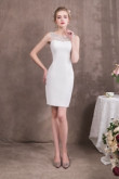 2020 Fashion Prom dresses Hand Beading Short Sheath Dresses so-003