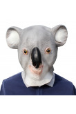 Koala Masks Full Head for Party Cosplay Costume Halloween