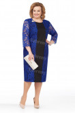 Royal Blue Mother of the bride Dresses, Modern Women's Dresses mps-450-4
