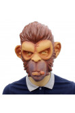 Smoking Monkey Halloween Party Masks Headgear Masquerade Cosplay Prop