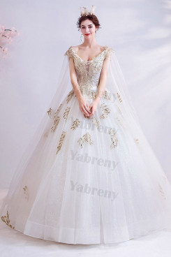 2020 Ball Gown Quinceanera Dresses Princess Wedding Dresses TSJY-189