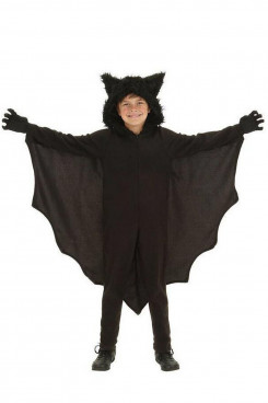 Batman Children's Halloween Costumes Girls Witch Cosplay Thanksgiving Day clothes