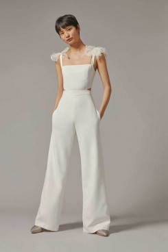Fashion Women's Wedding Guest Suits, party outfits for Women so-234