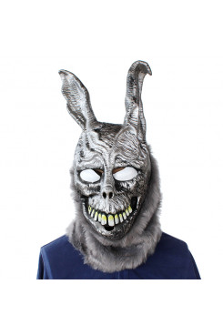 Frank Rabbit masks Halloween Masks for adults