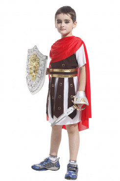 Soldier clothes for boys Halloween Costume free shipping