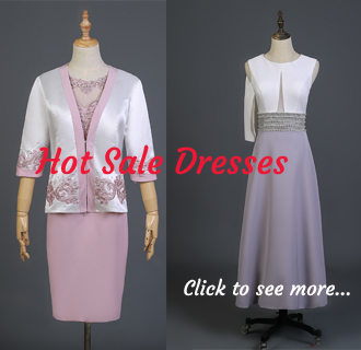 Hot Sale Dresses Mother of the bride dress